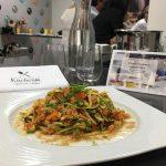 """Así fue el taller """"Cenas ligeras y saludables"""" en Kitchen in Santiago"""