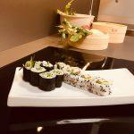 Así fue el taller de Sushi en Santiago con Andrés Médici