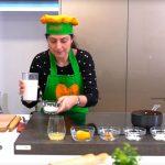 Taller online «Recetas para una navidad diferente» con Fundación Renal